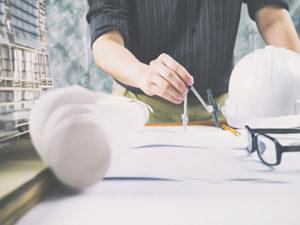 Авторский надзор и сопровождение проектов